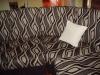 Tapeciranje sjedece garniture, jastuka i taburea